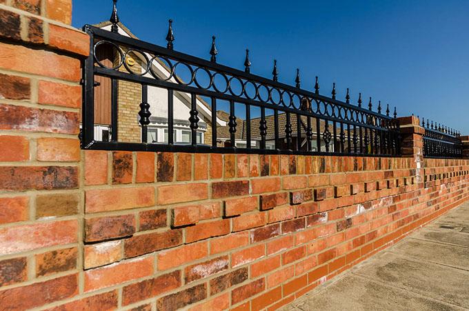brick walls grimsby lincolnshire
