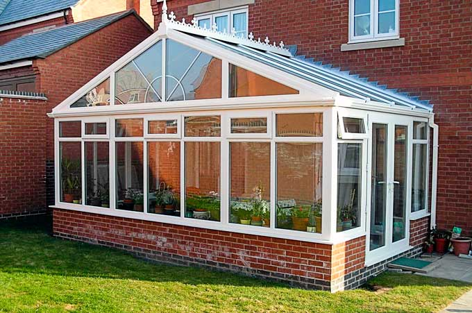 conservatories grimsby lincolnshire