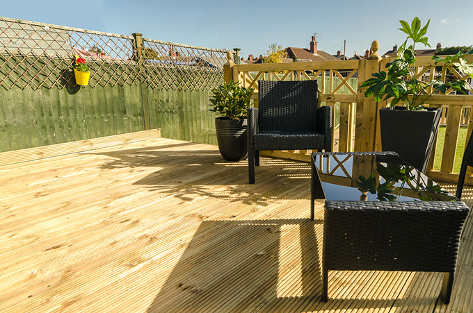 decking grimsby lincolnshire