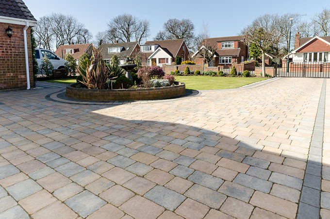 driveways grimsby lincolnshire
