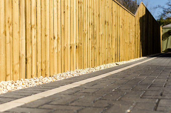 fencing grimsby lincolnshire