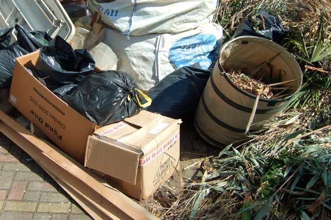 garden clearance grimsby lincolnshire